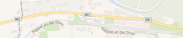 Karte IAM - Bahnhof Weizelsdorf Ferlach