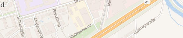 Karte bpm solutions Ansfelden