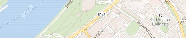 Karte Brucknerhaus Linz
