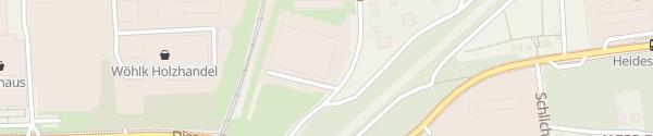 Karte obeta electro Cottbus