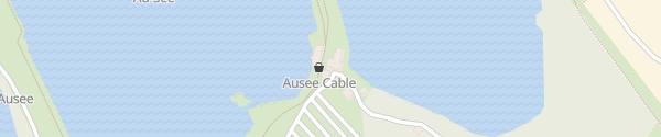Karte Lichtblick - Station Ausee Linz