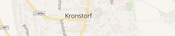 Karte Gemeindeamt Kronstorf