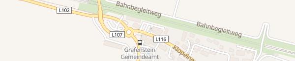 Karte RAIKA Grafenstein