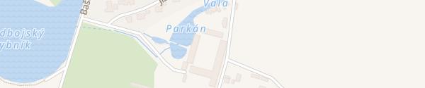 Karte Yard Resort Předboj