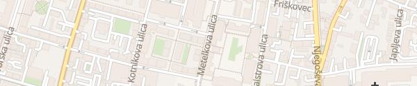 Karte Metelkova Ljubljana