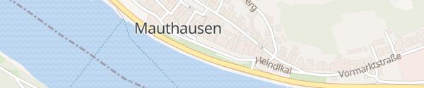 Karte Gasthof zur Traube Mauthausen