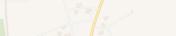 Karte Hackås Drive Inn Hackås