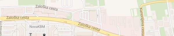 Karte SPAR Ljubljana