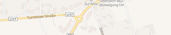 Karte IAM Ladesäule Sittersdorf