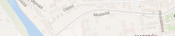Karte RPSnet SPŠ Tábor