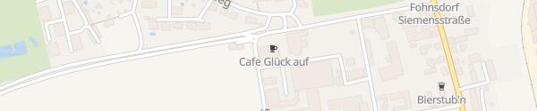 Karte Hotel Fohnsdorf Fohnsdorf
