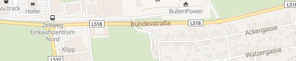 Karte Café Wasserturm Zeltweg