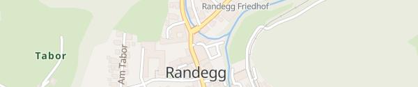 Karte Steinecker Moden Randegg
