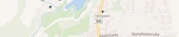 Karte Gemeindeamt Yspertal