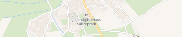 Karte Dorfwirtshaus Sallingstadt