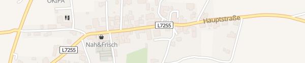Karte Gemeindeamt Münichreith am Ostrong