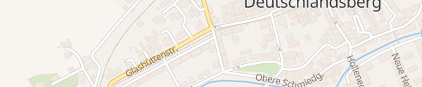 Karte Fürstin-Henrietten-Straße Deutschlandsberg