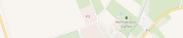 Karte Sonnentor P3 Sprögnitz