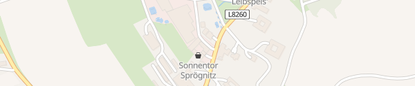 Karte Sonnentor Zwettl