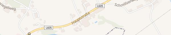 Karte Tankstelle Hochkofler Wies