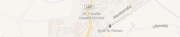 Karte Elektro Theisl Gross Sankt Florian