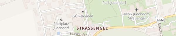 Karte Hauptplatz Gratwein-Strassengel