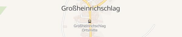 Karte Brot & Strom Großheinrichschlag
