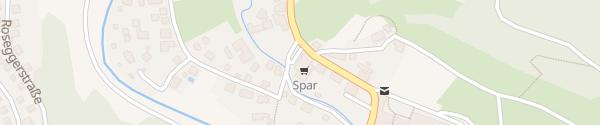 Karte Spar Alpl