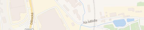 Karte Havex Auto Vrchlabí