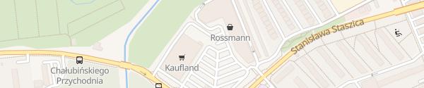 Karte Kaufland Nowa Sól