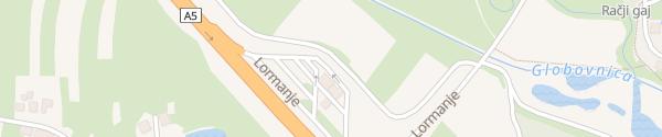 Karte MOL Lenart v Slov. goricah