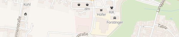 Karte Lidl Bad Radkersburg