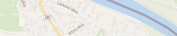 Karte Stromtankstelle DEM Gornja Radgona
