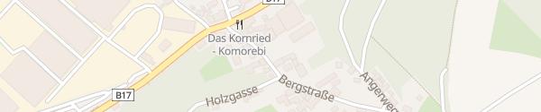 Karte Moving Freizeitanlage Wimpassing im Schwarzatale