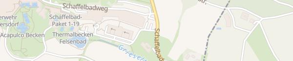 Karte Das Sonnreich Thermenhotel Loipersdorf