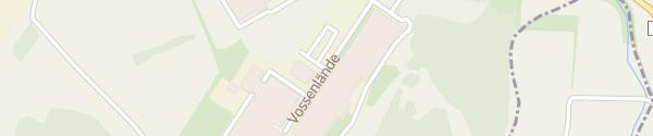 Karte Vossen Outlet Jennersdorf
