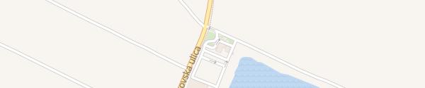 Karte MOL Murska Sobota