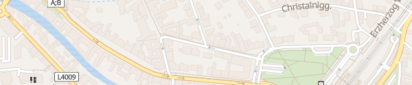 Karte Strasserngasse Baden