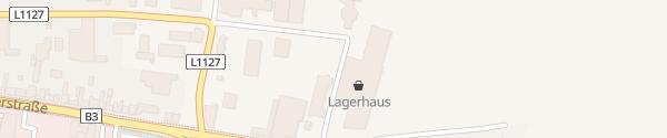 Karte Lagerhaus Stockerau
