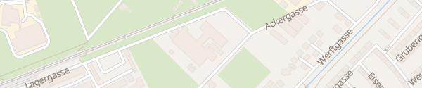 Karte VARIO-HAUS Wiener Neustadt