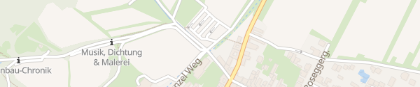 Karte Parkplatz Rotes Mäuerl Gumpoldskirchen