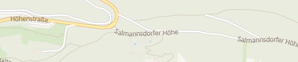 Karte Häuserl am Stoan Wien