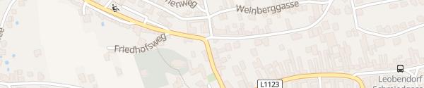 Karte Apotheke Leobendorf