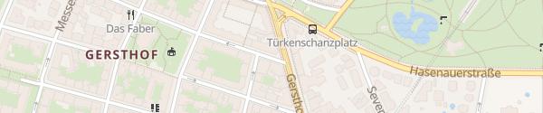 Karte City - Höhnegasse Wien