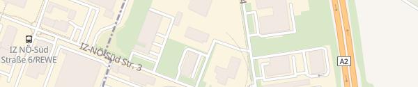 Karte Enerox GmbH Wiener Neudorf