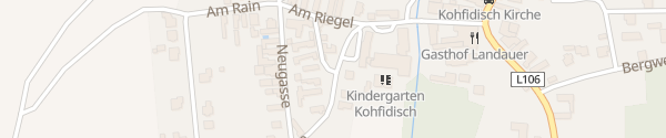 Karte holzhacker.at Kohfidisch