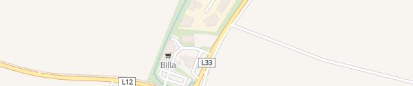 Karte AVIA Motel Kleinengersdorf