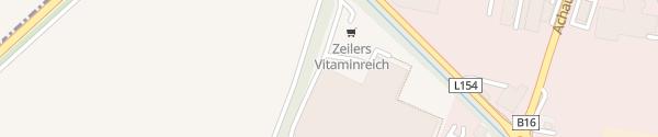 Karte Gärtnerei Zeiler Münchendorf