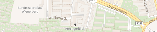 Karte Ärzteheim Wien