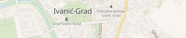 Karte Kralja Tomislava Ivanić Grad